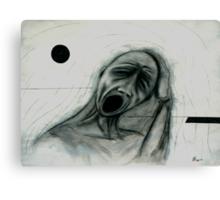 Alpha et Omega Canvas Print