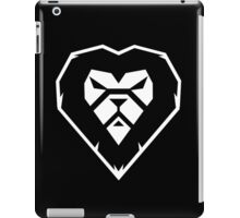 Ray Lewis Lion Head iPad Case/Skin