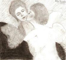 My Love... by mysteryfaith
