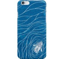 Adrift iPhone Case/Skin