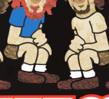 PHISH Group Sticker