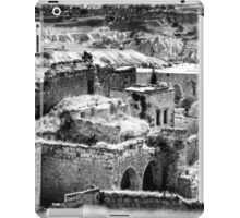 Ghosts of Civilizations Past iPad Case/Skin