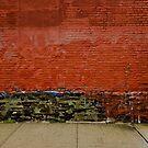 New York City - 5 by Adrian Rachele