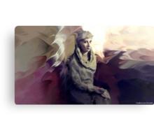 Yewll Season Two Canvas Print
