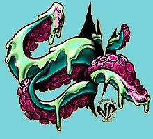 Shokushu by Nosebleed Cult™