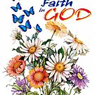 Have Faith In God by Delights
