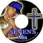 Sample CD Seven by Jubilee Jones