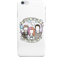 Still Into You - Paramore iPhone Case/Skin