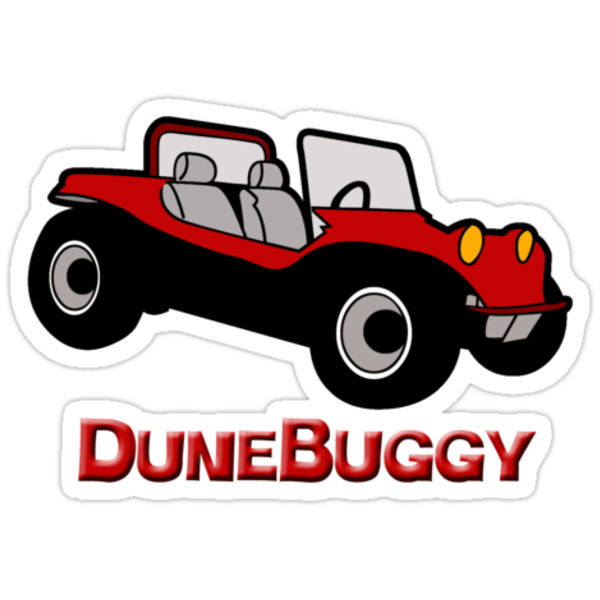 Dune Buggy by Ryan Houston