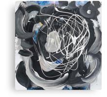 №6 Canvas Print