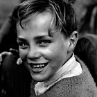Gipsy Boy by david malcolmson