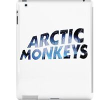 Arctic Monkey Glow iPad Case/Skin