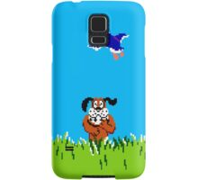 Duck Hunt Samsung Galaxy Case/Skin