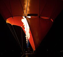Hot Air by doorfrontphotos