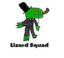 Lizard Squad by SirCherry