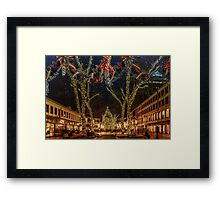 Christmas Wish Framed Print