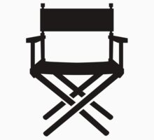 Director's chair by Designzz