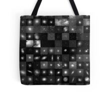 Messier Image Map Tote Bag