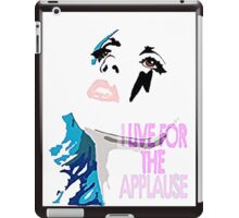 Lady Gaga iPad Case/Skin