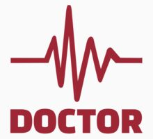 Doctor red frequency by Designzz