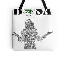 Joey Bosa Tote Bag