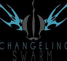 Changling Swarm Emblem by holycrow
