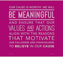 Be Meaningful (Wide Margins) by briansooy