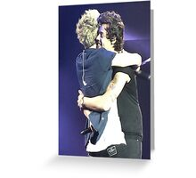 Narry <3 Greeting Card