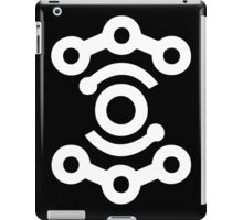 EXO-M LUHAN TELEPATHY iPad Case/Skin
