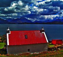 My Dream House,  Applecross Peninsula by Rois Bheinn