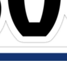 604 - Vancouver Pride Sticker