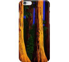 Giant Sequoia iPhone Case/Skin