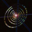 Time Tunnel by PsychicTouch