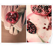 pomegranate 2 Poster