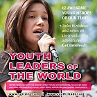 Youth-LeadeR CHARITY Calendar 2015 by youthleadermag