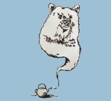 Bear Genie by Emiko Peterson-Yoon