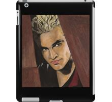 Lovers Walk - Spike - BtVS iPad Case/Skin