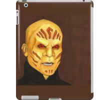 Anne - Ken - BtVS iPad Case/Skin