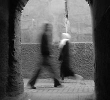 bypassers by Vedran Arnautovic