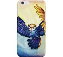Night and Day iPhone Case/Skin