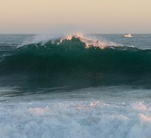 """""""The Wedge"""" at Newport Beach by ImageryD"""