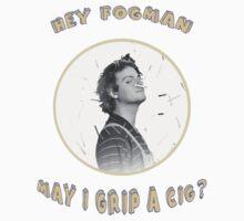 Mac Demarco - Hey Fogman! by Leo Ion