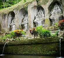 Gunung Kawi Temple, Bali, Indonesia by jaymephoto