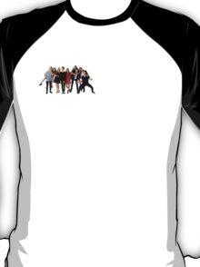 The British YouTube Crew T-Shirt