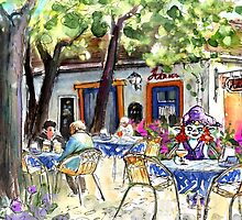 Romance In Szentendre by Goodaboom