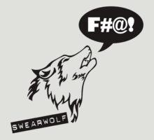 Swearwolf by Stuart Stolzenberg