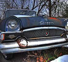 Packard Clipper by Andy Mueller