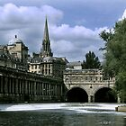 Bath View 1 by PaulH