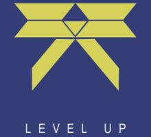 Level up - Destiny   by sergiodamlgpro
