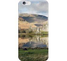 Kilchurn Castle iPhone Case/Skin